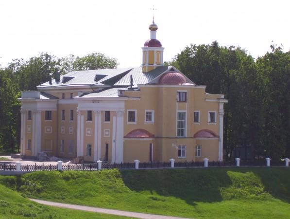 i-welche Kirche