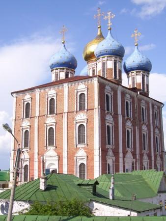 Uspenskii Kathedrale