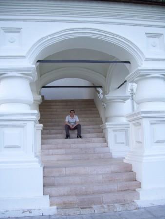 Olegs Palast