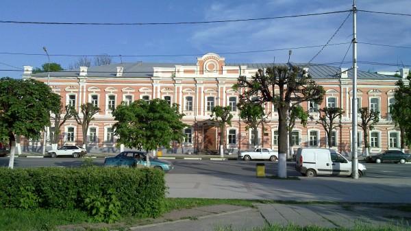 Pavlov-Gymnasium