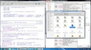 Linuxprogramme via X11-Weiterleitung