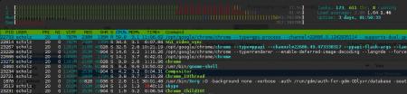 CPU-Auslastung (CPU)