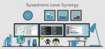 Sysadmins love Synergy