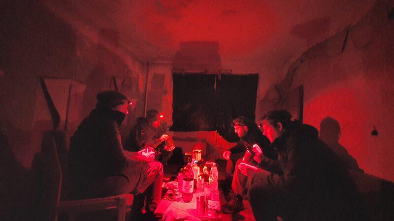 Pripyat diner
